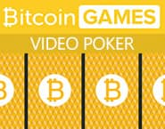 Bitcoin Games Video Poker