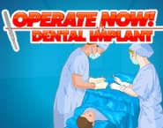 Operate Now: Dental Implant